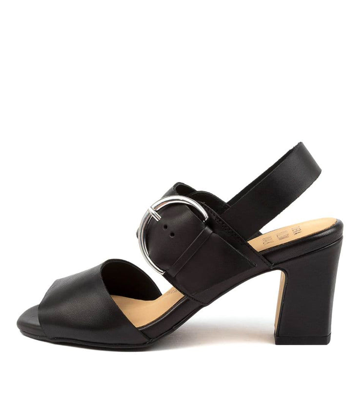 ZIERA ASHLEY W BLACK - Collectiveoutlet
