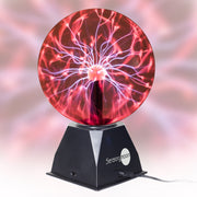 "True 8"" Plasma Ball Lamp"