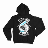 Boost Weather Zip Up Hoodie