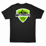 Mountain Badge Tee