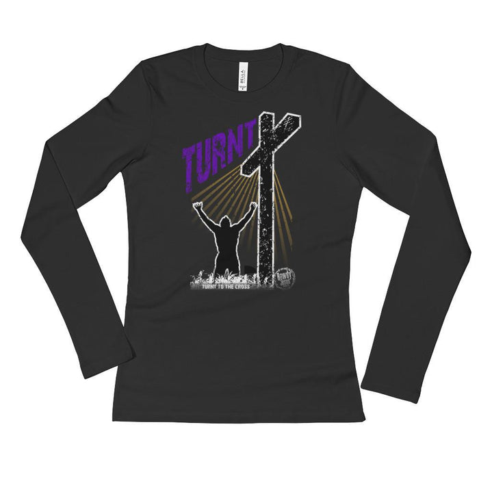 Women's Long Sleeve - Turnt