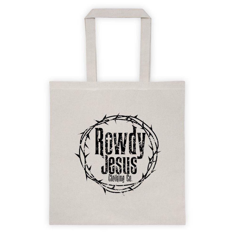 Tote bag - Black Logo