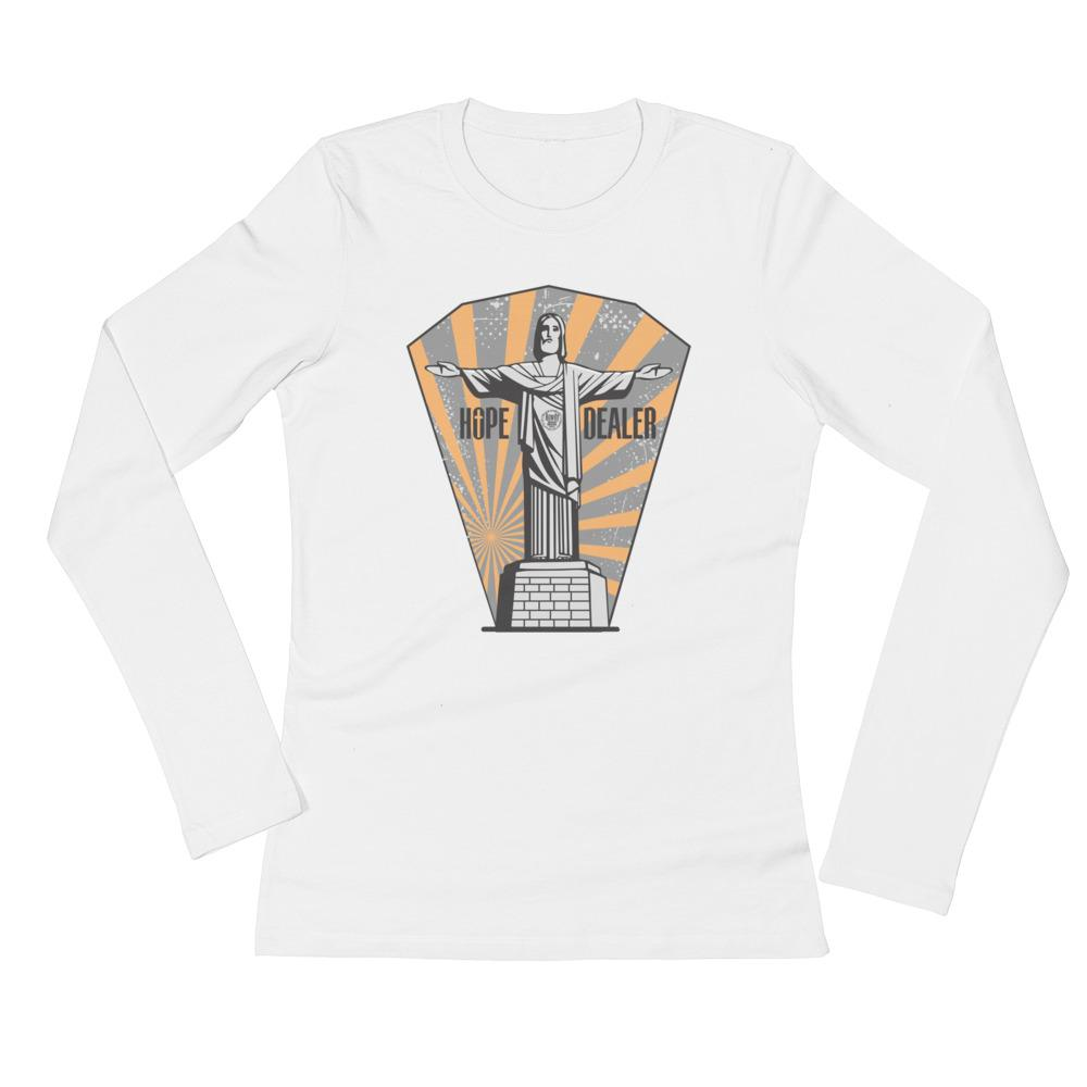 Women's Long Sleeve - Hope Dealer