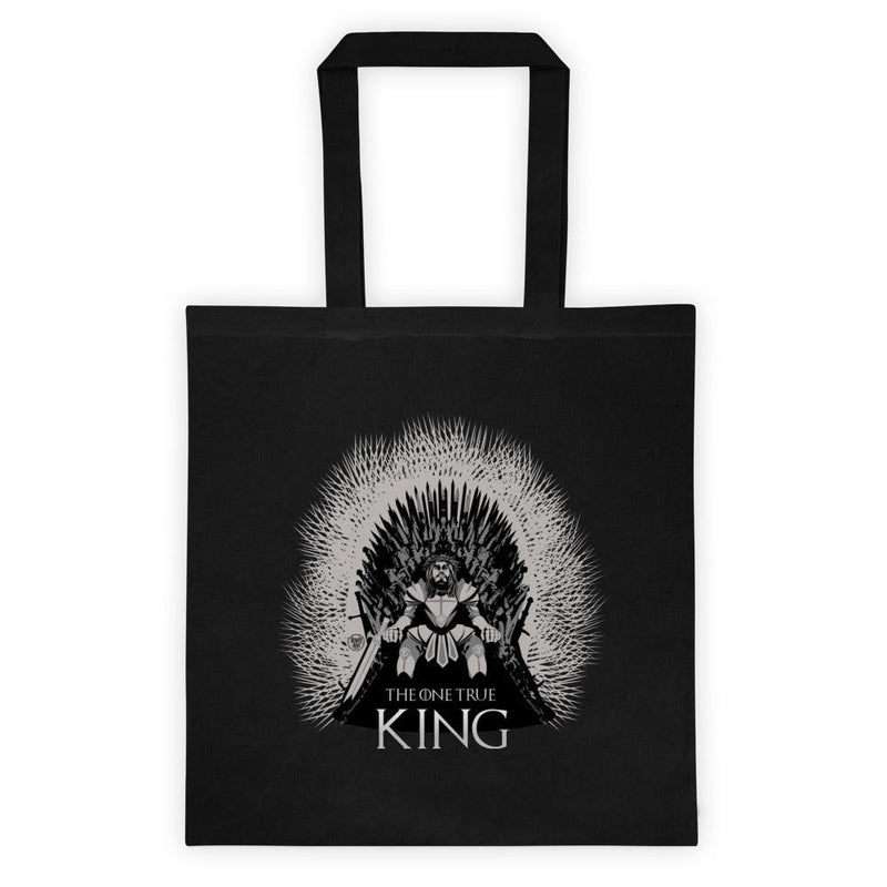 Tote bag - One True King