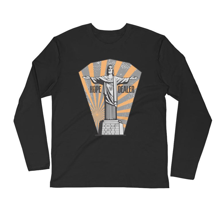 Men's Long Sleeve - Hope Dealer