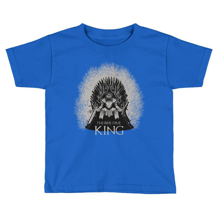 Toddler Crew Neck - One True King