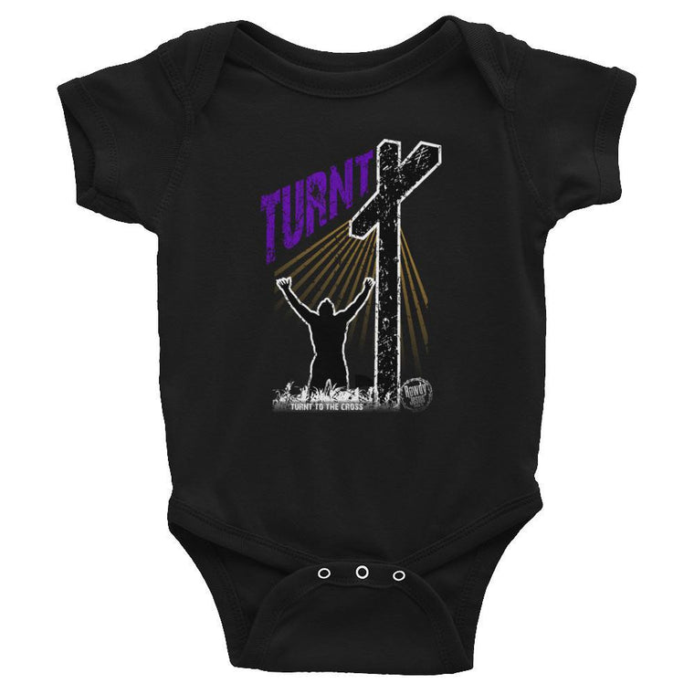 Infant Onesie - Turnt