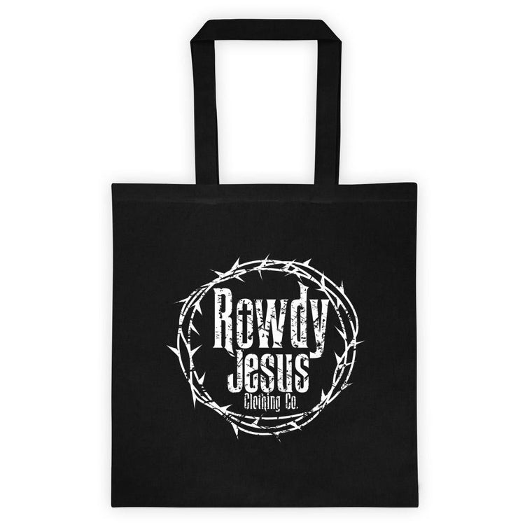 Tote bag - White Logo