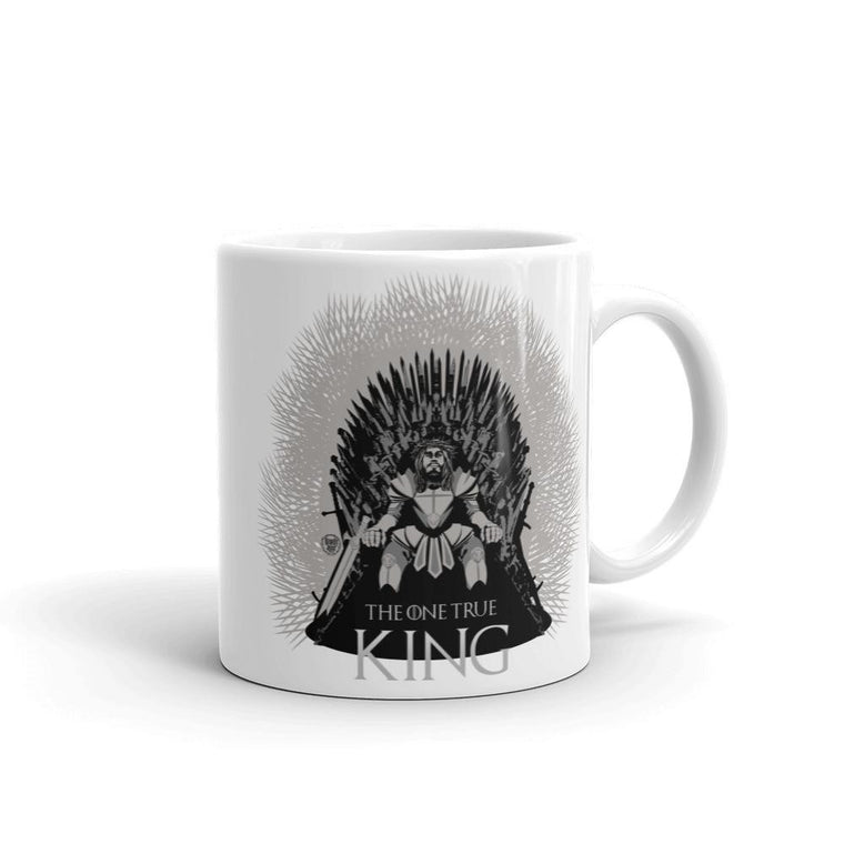 Coffee Mug - One True King