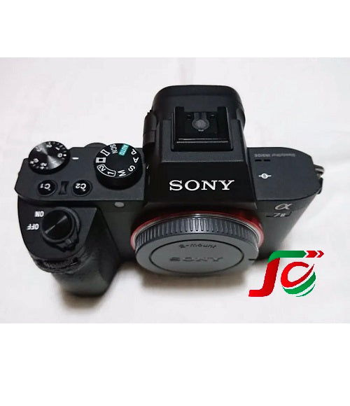 SONY α7 II ILCE-7M2K  USED