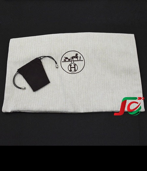 Bao gậy golf - HERMES Golf Head Cover [Used]