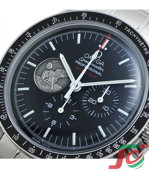 Omega Speedmaster Professional Lunar Landing 40th Anniversary Limited Ref.311.30.42.30.01.002