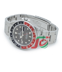 Rolex GMT Master II Fat Ready Tropical Dial Ref. 16760