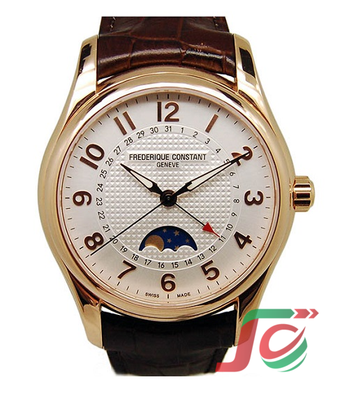 FREDERIQUE CONSTANT Runabout FC - 330RM6B4   USED