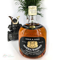 RƯỢU NIKKA WHISKY YOICHI DISTILLERY 750ML