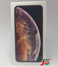 iPhone Xs Max Gold 512GB, New nguyên seal
