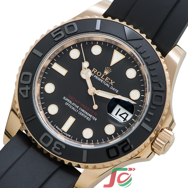 Rolex Yacht-Master 116655 USED