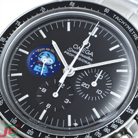 Omega Speedmaster Snoopy Award 3578.51 Limited to 5441 World USED