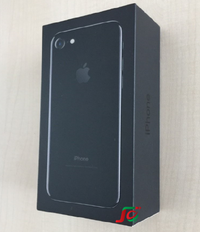 iPhone 7, 128GB. sim free, jet black , 99%