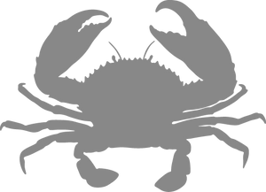 Crab with Claws