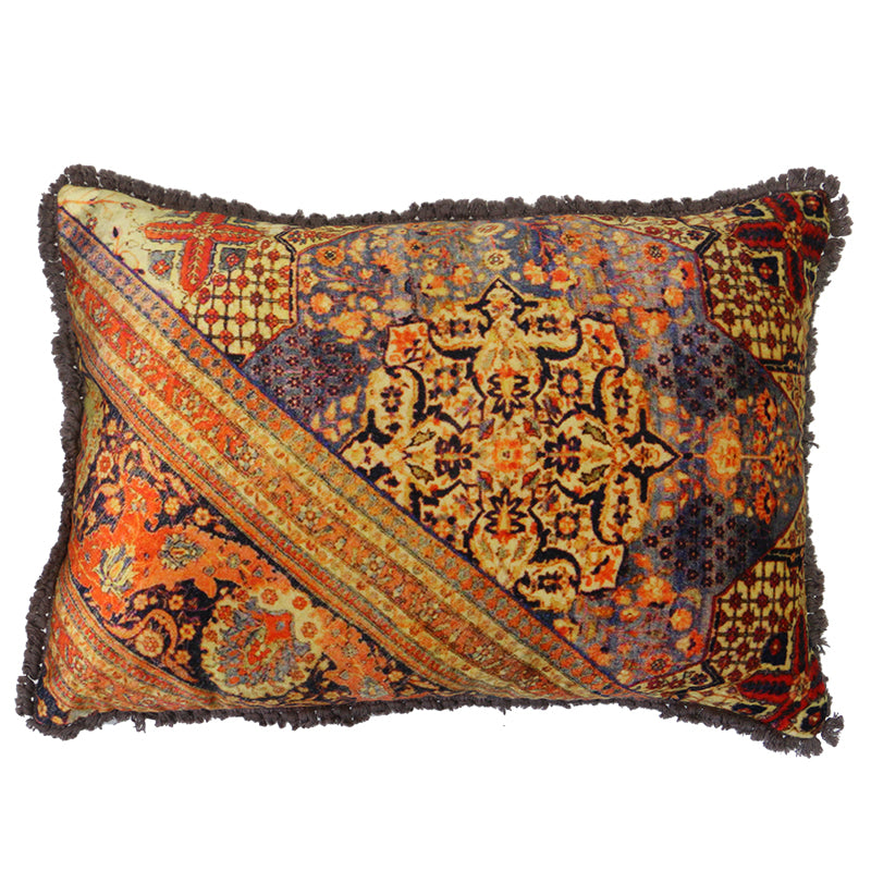 Carpet Cushion 35x50cm