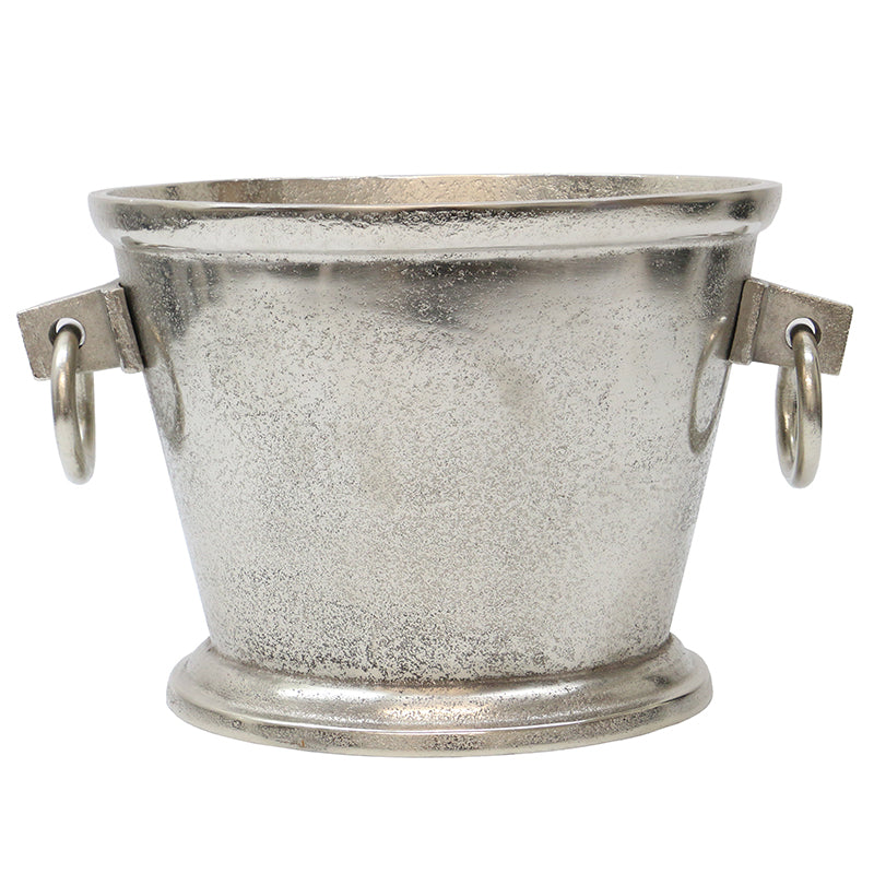 Aluminium Wine Bucket Oval Small