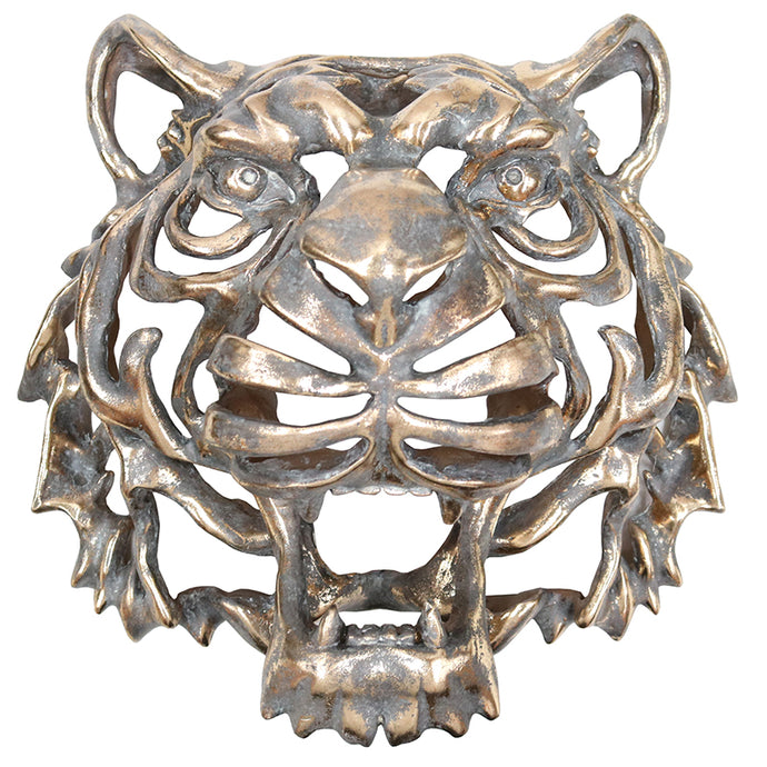 Tiger Head Wall Art
