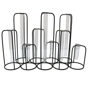 Multi Test Tube Vase Large