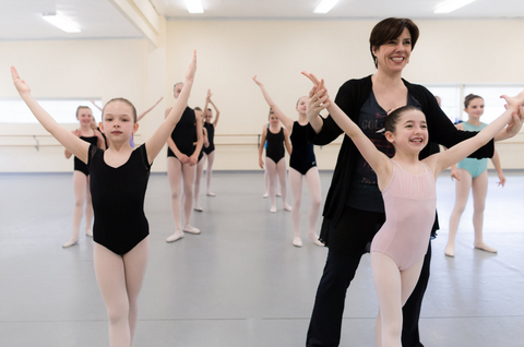 What Your Young ones May Learn at Kid's Dance School – Ecoflex-Experience