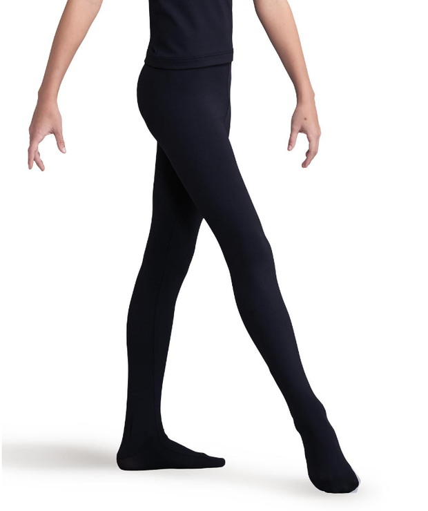 Boys footed tights