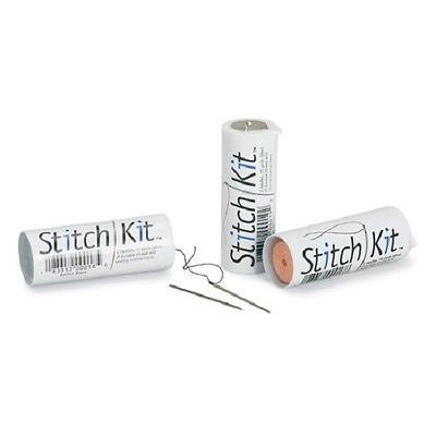 Stitch Kit (White)