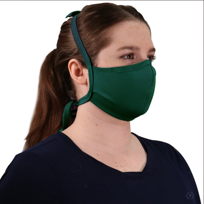 Reusable face mask PPE