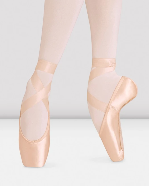 Balance European Pointe Shoe