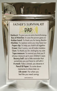Father's Survival Kit
