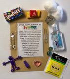 Support staff/ Office Administrator Survival Kit