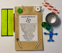 Sailor Survival Kit
