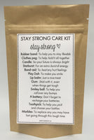 Staying Strong Care Kit