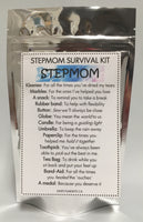 Stepmom Survival Kit