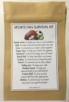 Sports Fan Survival Kit