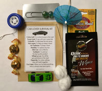 Car Lover Survival Kit