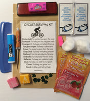 Cyclist Survival Kit
