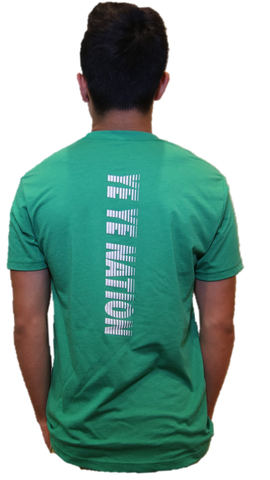 ". ""SPEED"" Logo Next Level T-Shirt - short sleeve Youth and Adult sizes"