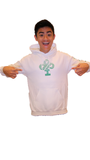 """SPEED"" Logo   Cotton Hoodie  Youth and Adult"