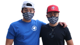IBP Face Mask for healthy lining with Ricky and Nick Ireland of Youtube Ireland Boys Productions