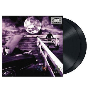 EMINEM SLIM SHADY 2LP