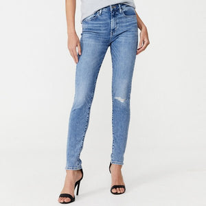 LEVIS 721 HIGH RISE SKINNY GOOD MORNING