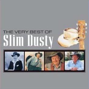 SLIM DUSTY VERY BEST OF 2LP