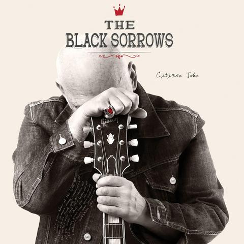 BLACK SORROWS CITIZEN JOHN LP