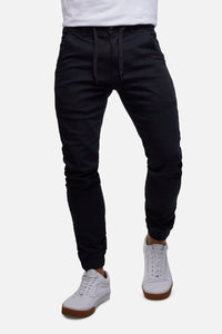 INDUSTRIE THE DRIFTER CHINO PANT ARMY RAW