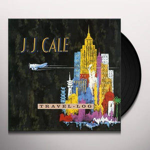 JJ CALE TRAVEL LOG